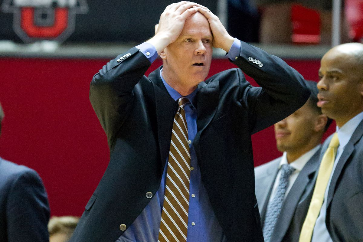 Tad Boyle is also confused why he has a job.
