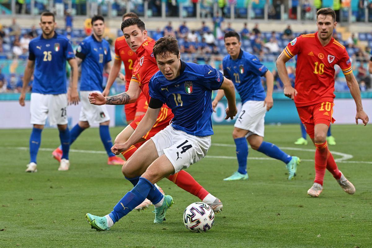 Italy v Wales - UEFA Euro 2020: Group A
