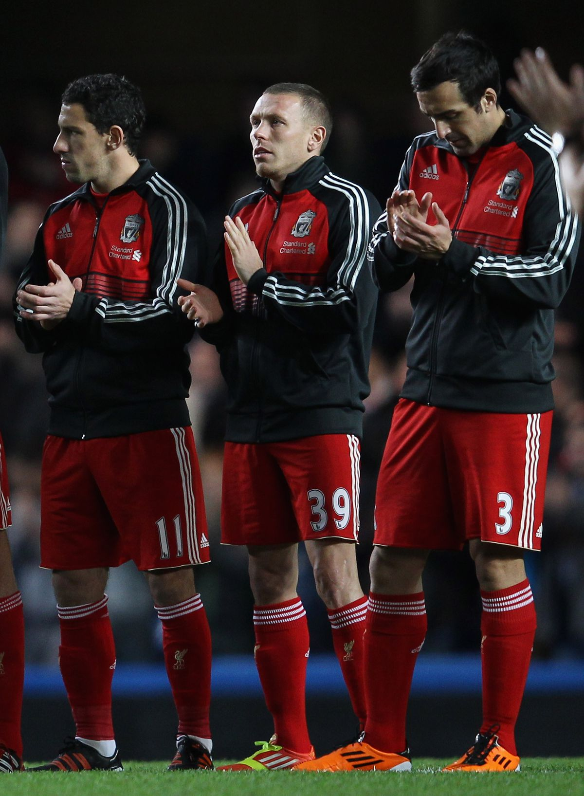 Chelsea v Liverpool - Carling Cup Quarter Final