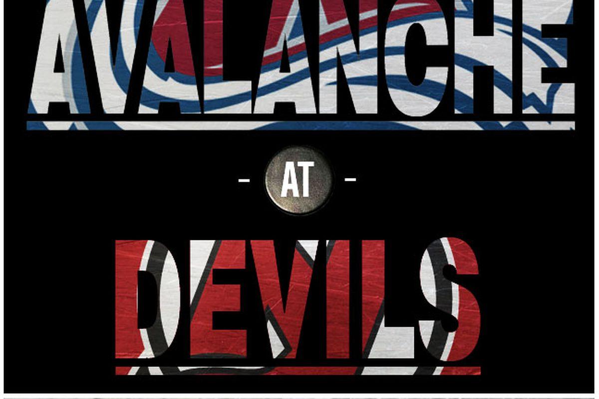 73 - at Devils