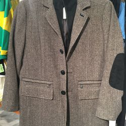 Marc New York Andrew Marc jacket, $119 (from $395)
