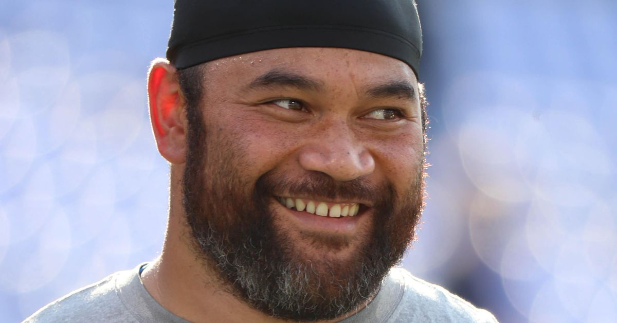 OFFICIAL: Eagles sign Haloti Ngata to one-year contract