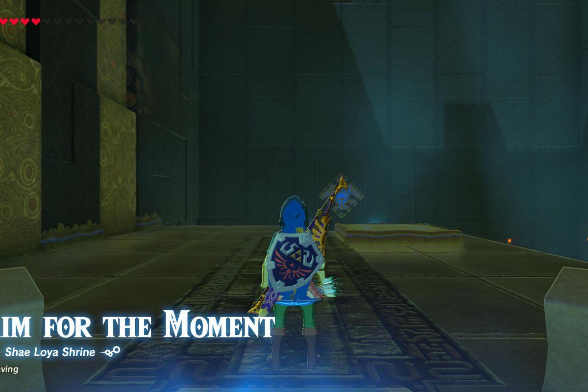 "<span data-author=""77"">Shae Loya </span>shrine – Zelda: Breath of the Wild guide"