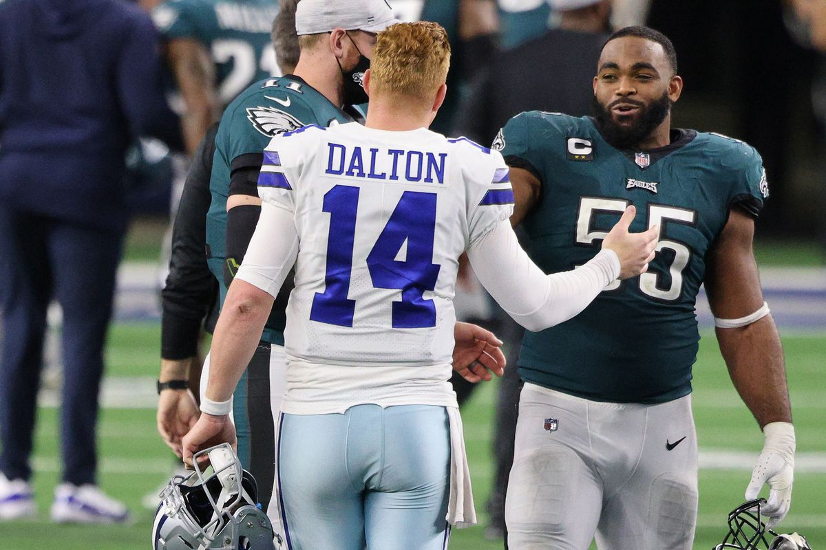 Nfl Schedule Change Cowboys Giants At 1 Pm Et In Week 17 Washington Visits Eagles On Primetime Blogging The Boys
