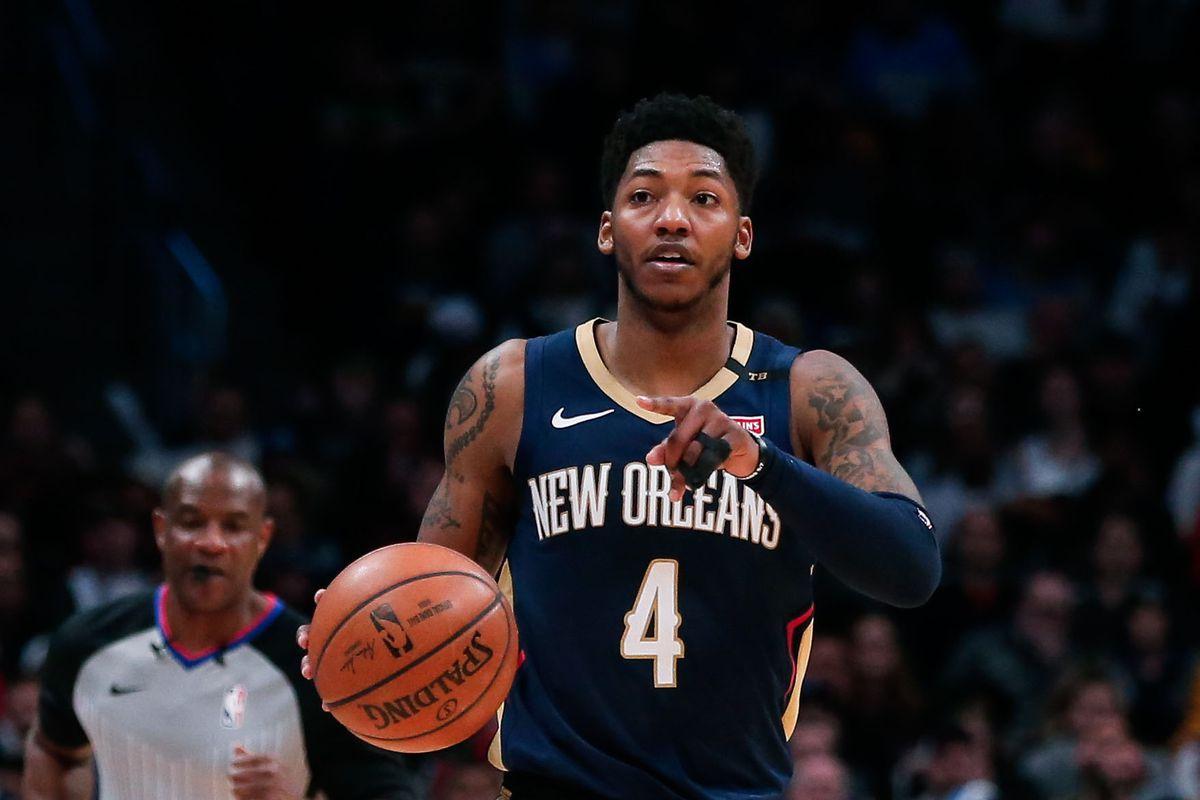 NBA: New Orleans Pelicans at Denver Nuggets
