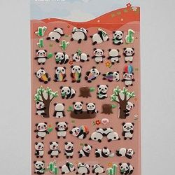 """Panda stickers, <a href=""""http://www.urbanoutfitters.com/urban/catalog/productdetail.jsp?id=29451069b&color=003&parentid=QUICKVIEW"""">$4</a> at Urban Outfitters"""