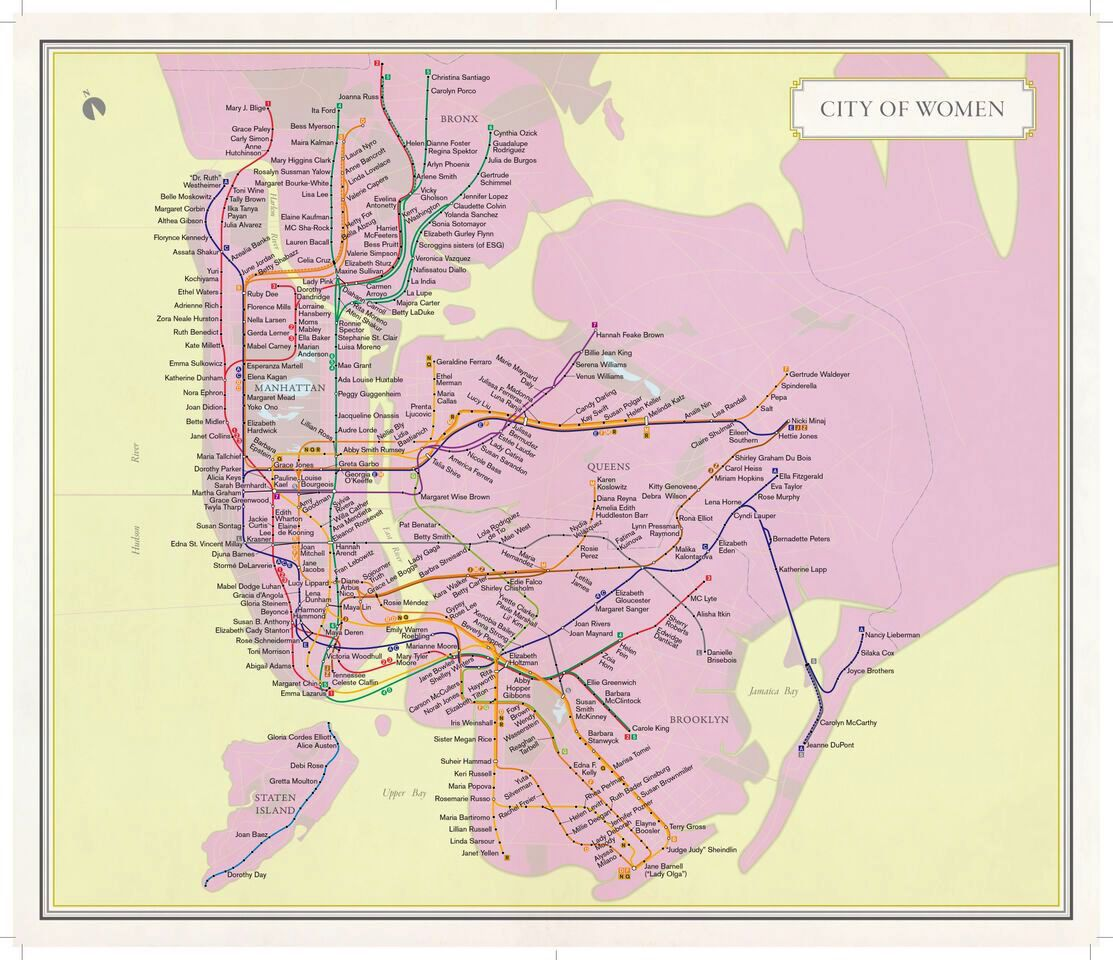 1972 Nyc Subway Map.Nyc Subway Map S History And Influence Examined In New Museum