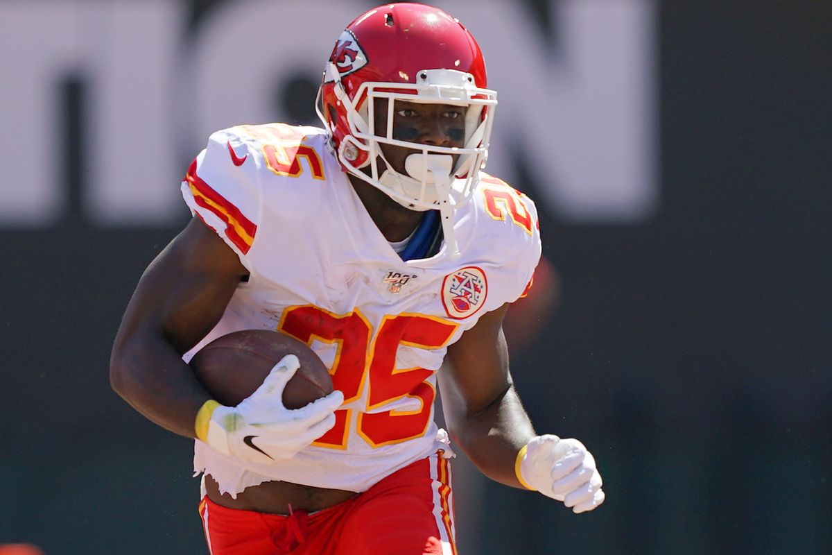 size 40 a610d 1b69f Baltimore Ravens vs. KC Chiefs: final injury report with ...