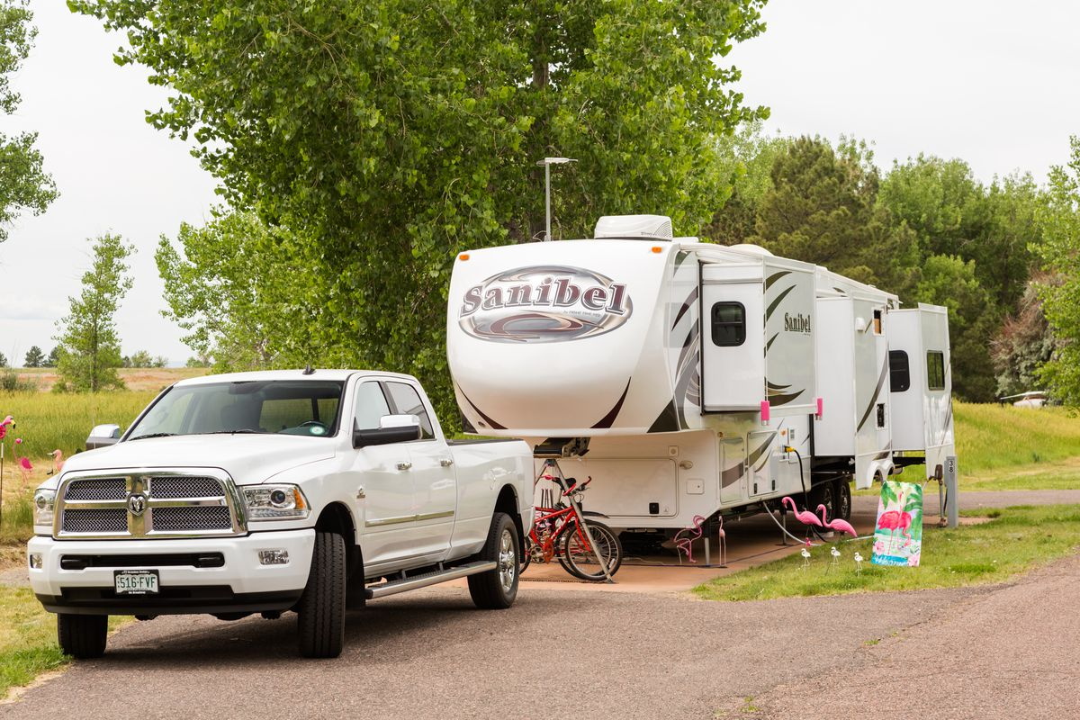 Rv Class Types Explained A Guide To Every Category Of Camper Curbed
