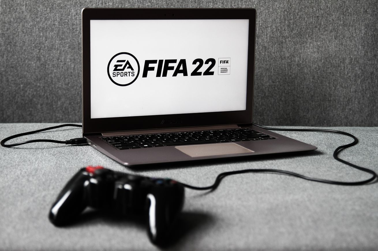 We?ll do it live, (bleep) it: FIFA players swear at record rates
