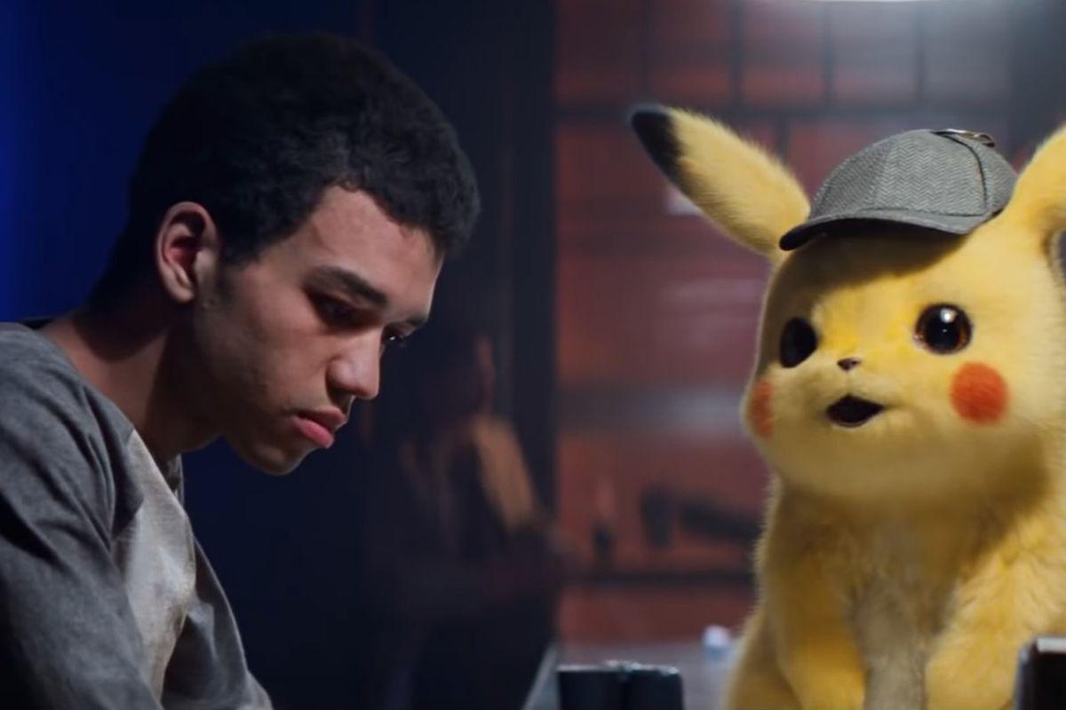 New Pokemon Go Event Celebrates Detective Pikachu Deseret News