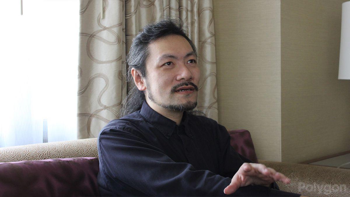 Koji Igarashi