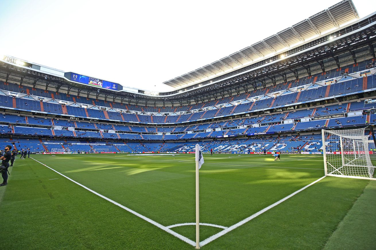 Real Madrid vs Granada, 2019 live stream: Time, TV channels and how to watch La Liga online