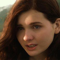 """Abigail Breslin stars in """"Ender's Game."""""""
