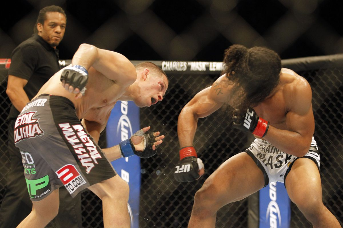 UFC on Fox 5 results: The Jack...