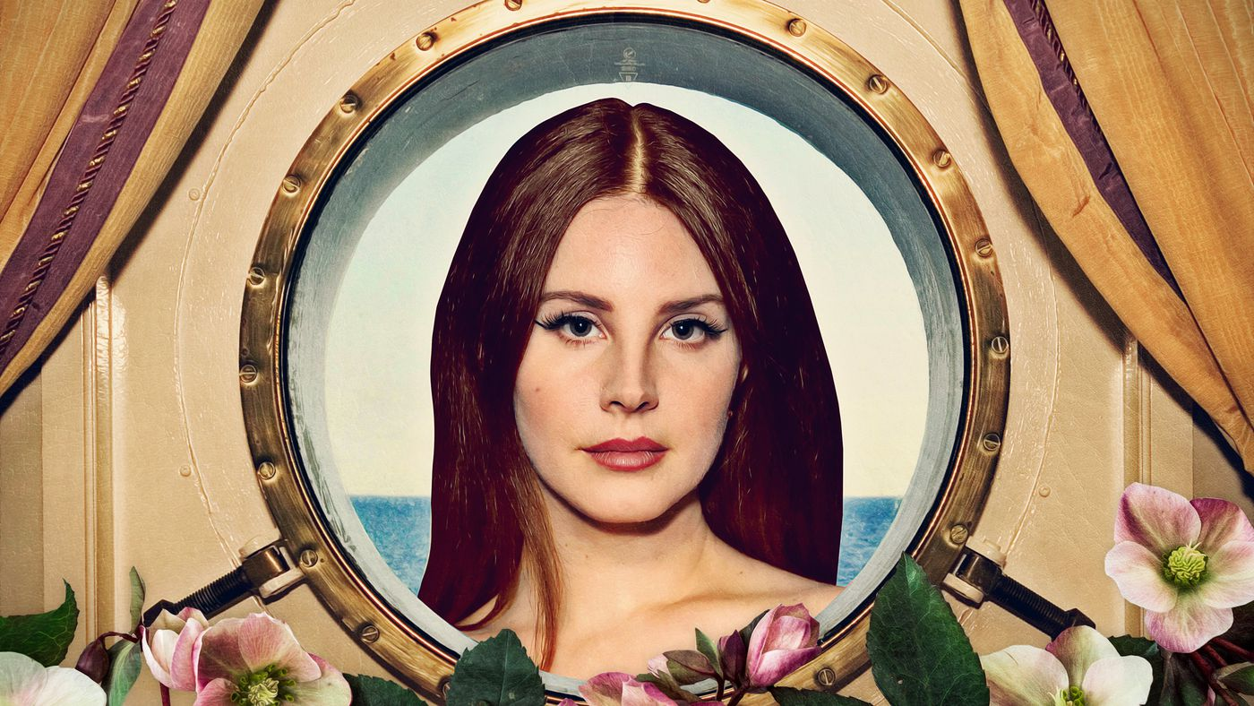 Lana Del Rey Is the Benevolent Spirit Guide of Our Times