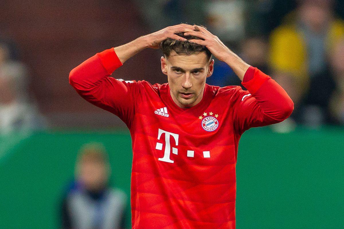 FC Schalke 04 v FC Bayern Muenchen - DFB Cup