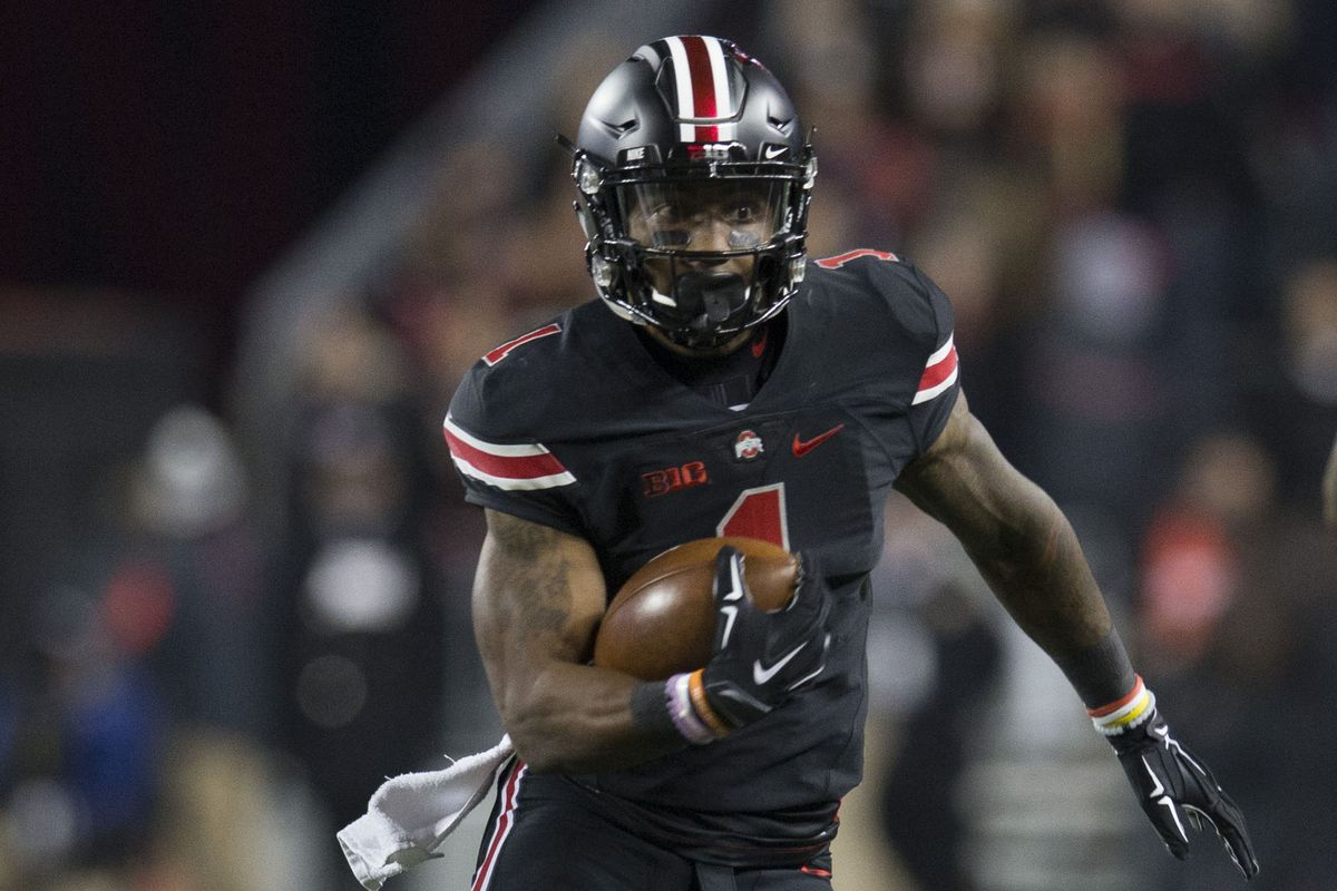 b3e33a8b4ab Ohio State H-back Braxton Miller will be a dynamic weapon for the Texans