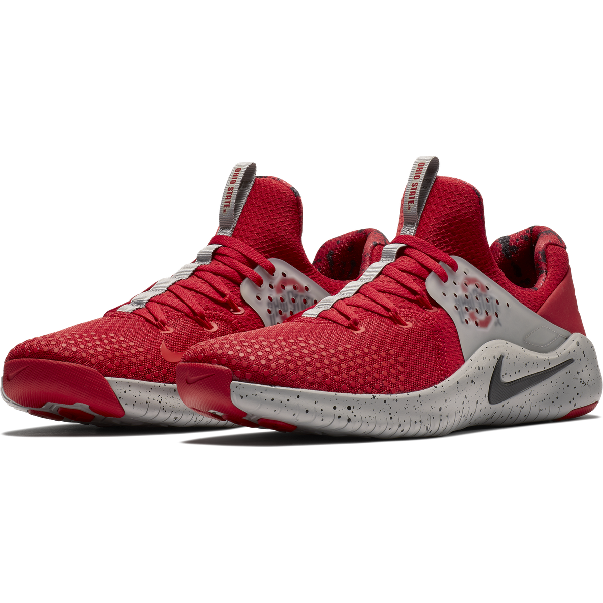 b765108ea4 Nike drops new college-themed Free Trainer V8 Week Zero collection ...