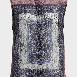 """Everyone needs a breezy, sleeveless top that's office appropriate. This one is both affordable and interesting. <a href=""""http://shop.nordstrom.com/S/wayf-sleeveless-work-shirt/3475363?origin=category-personalizedsort&contextualcategoryid=0&fashionColor=&r"""