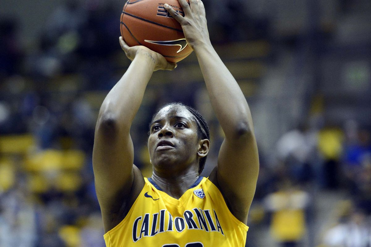 Talia Caldwell: She makes buckets - 1,000 points worth of 'em.