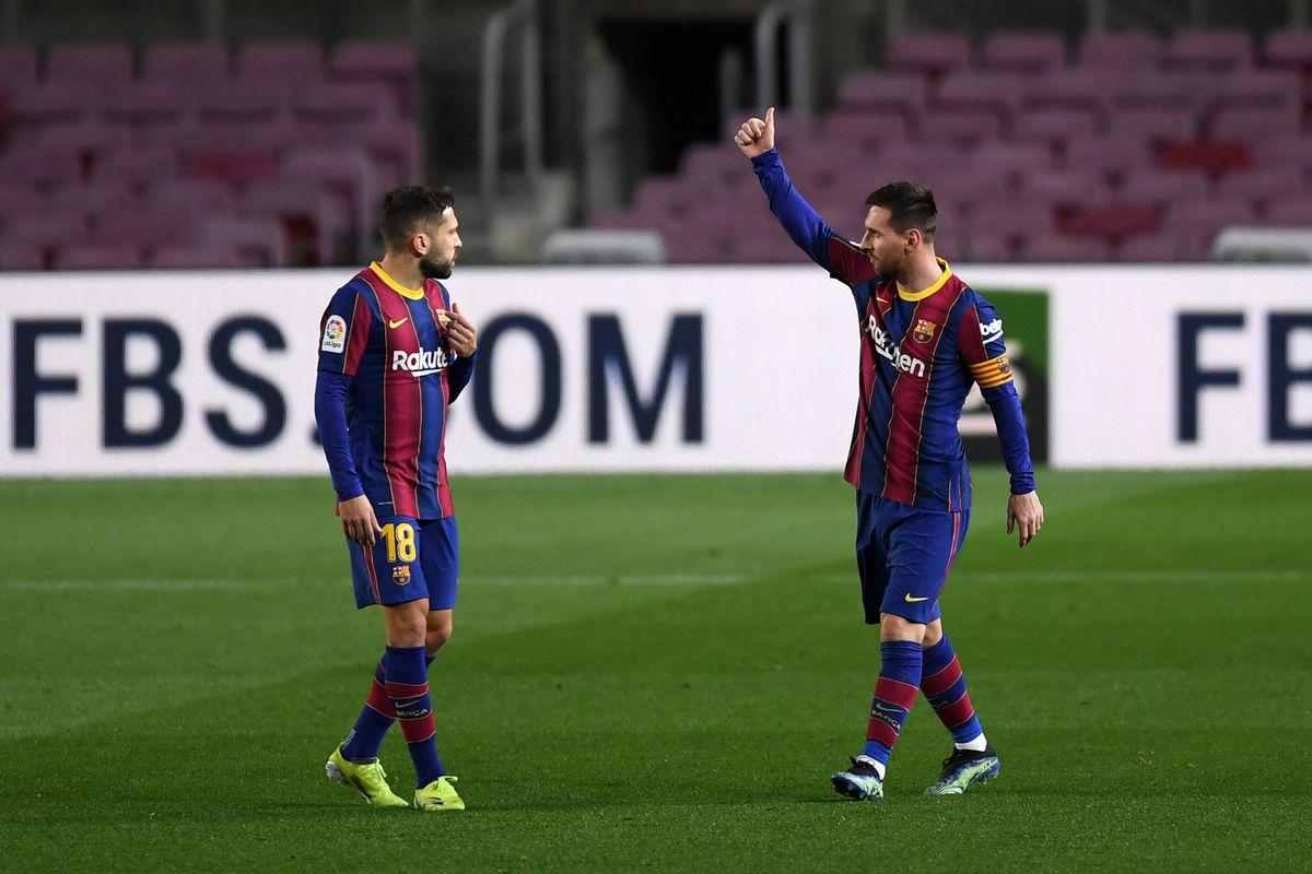 FC Barcelona v Athletic Club - La Liga Santander
