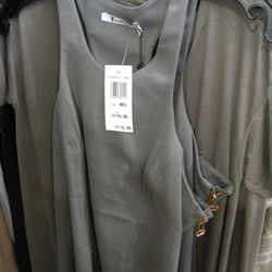 T by Alexander Wang dress for $119.99, formerly $170 (plus an additional 20% off)