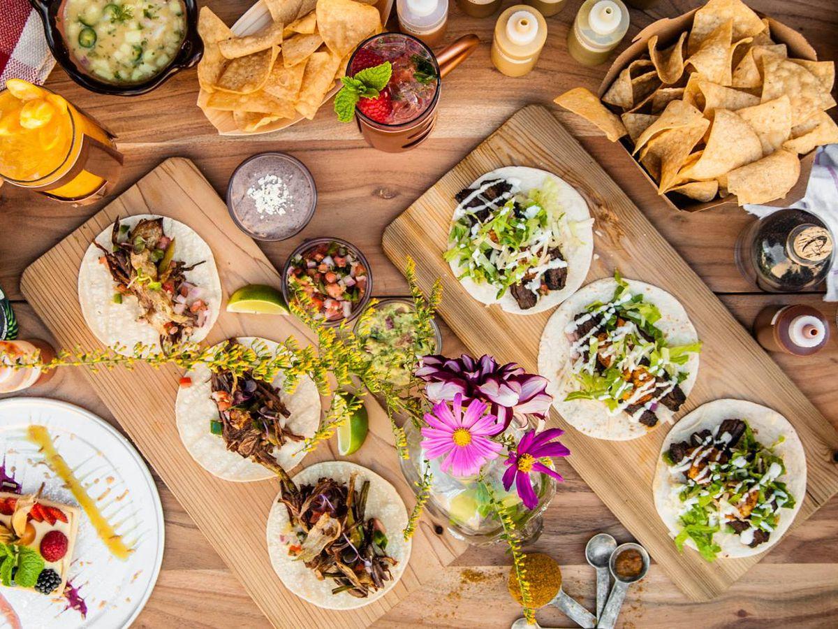 14 Halal-Friendly Dining Destinations Across Metro Detroit - Eater Detroit