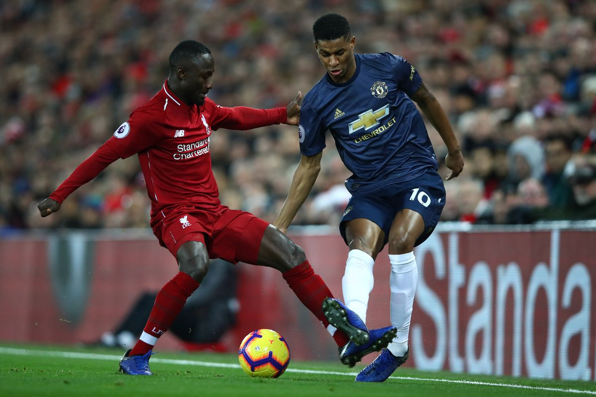 Preview: Manchester United vs. Liverpool - The Busby Babe