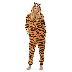 "Tiger onesie, <a href=""http://www.target.com/p/women-s-tiger-footie-pj-orange-haze/-/A-15699629#prodSlot=_1_2"">$25</a>"