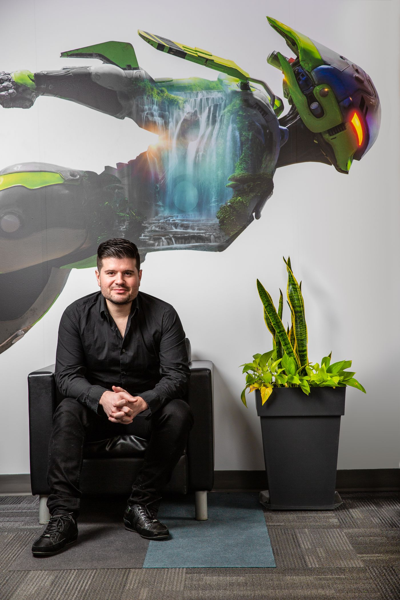 The state of BioWare: Anthem, Mass Effect, Dragon Age, and