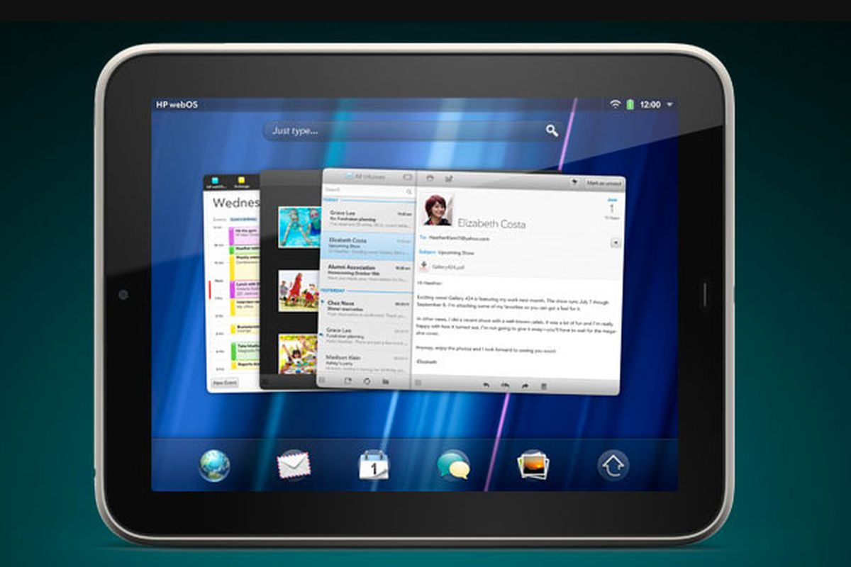 Hp Emerges As Big Winner In Webos Sale And Lg Doesn T