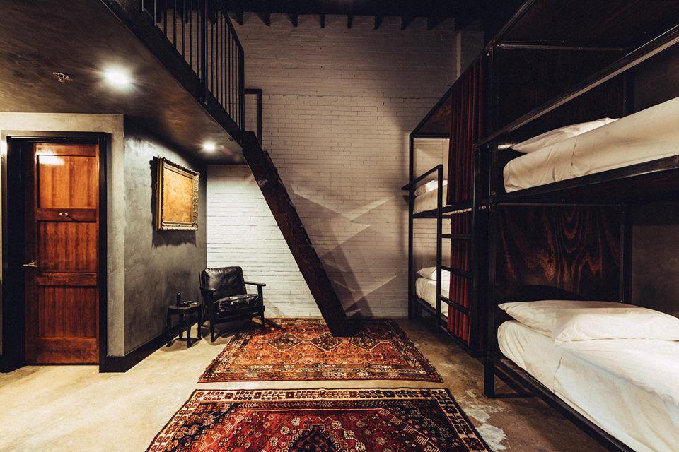 Native Hostel