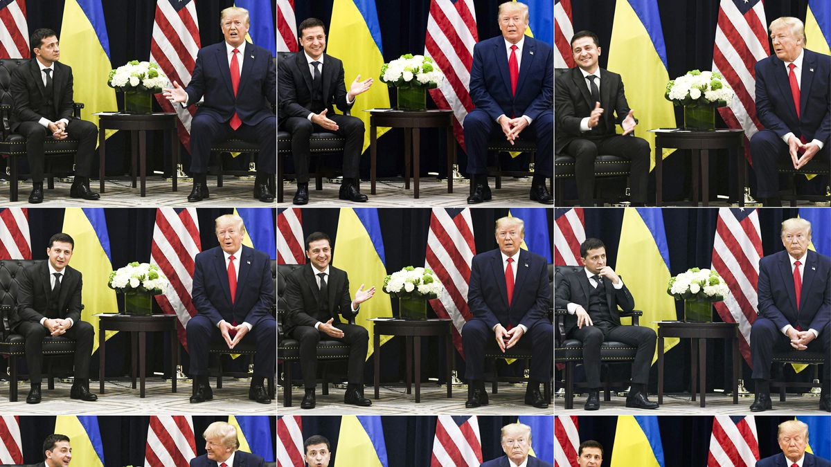 Image result for president and the ukraine