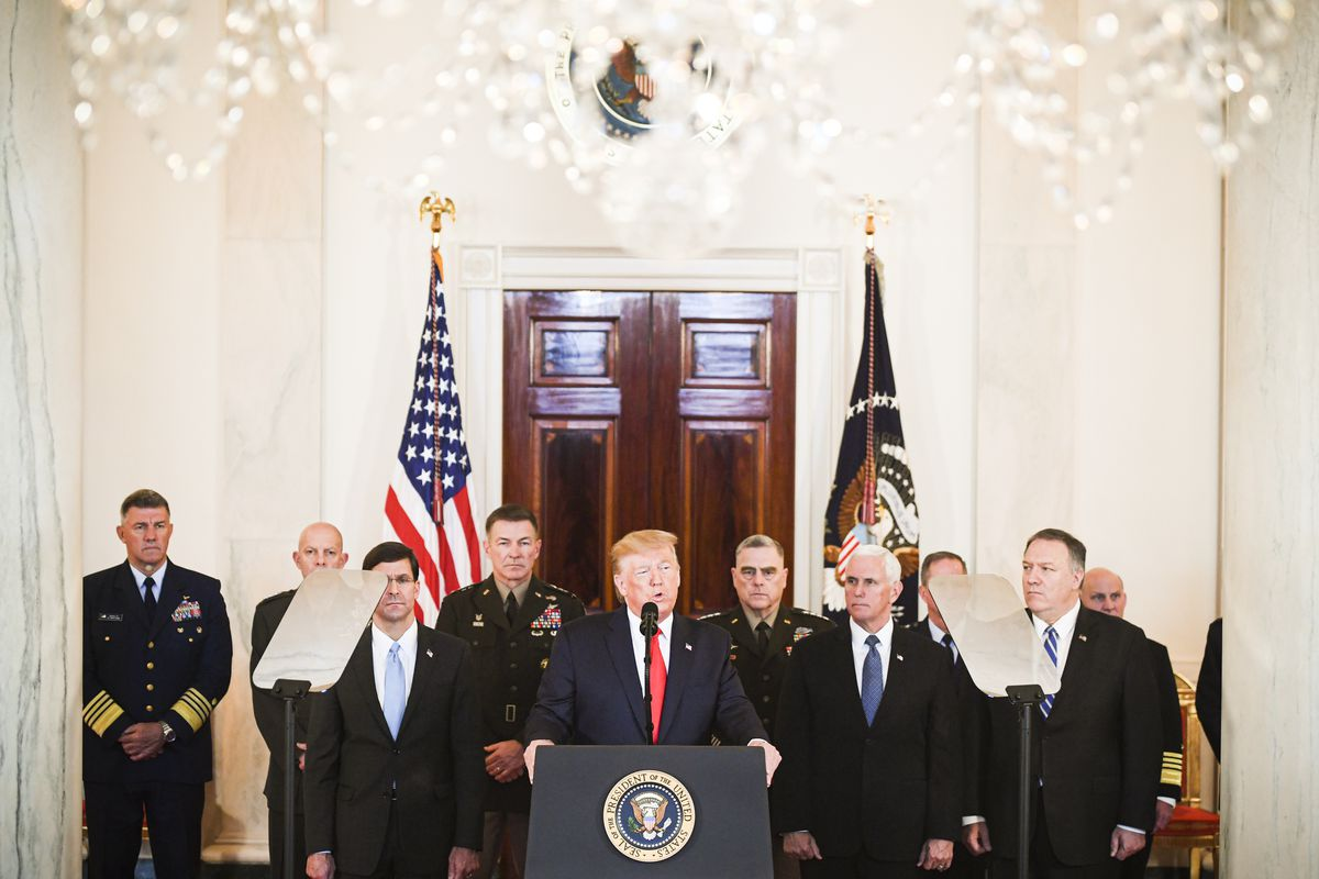 Image result for trump conference