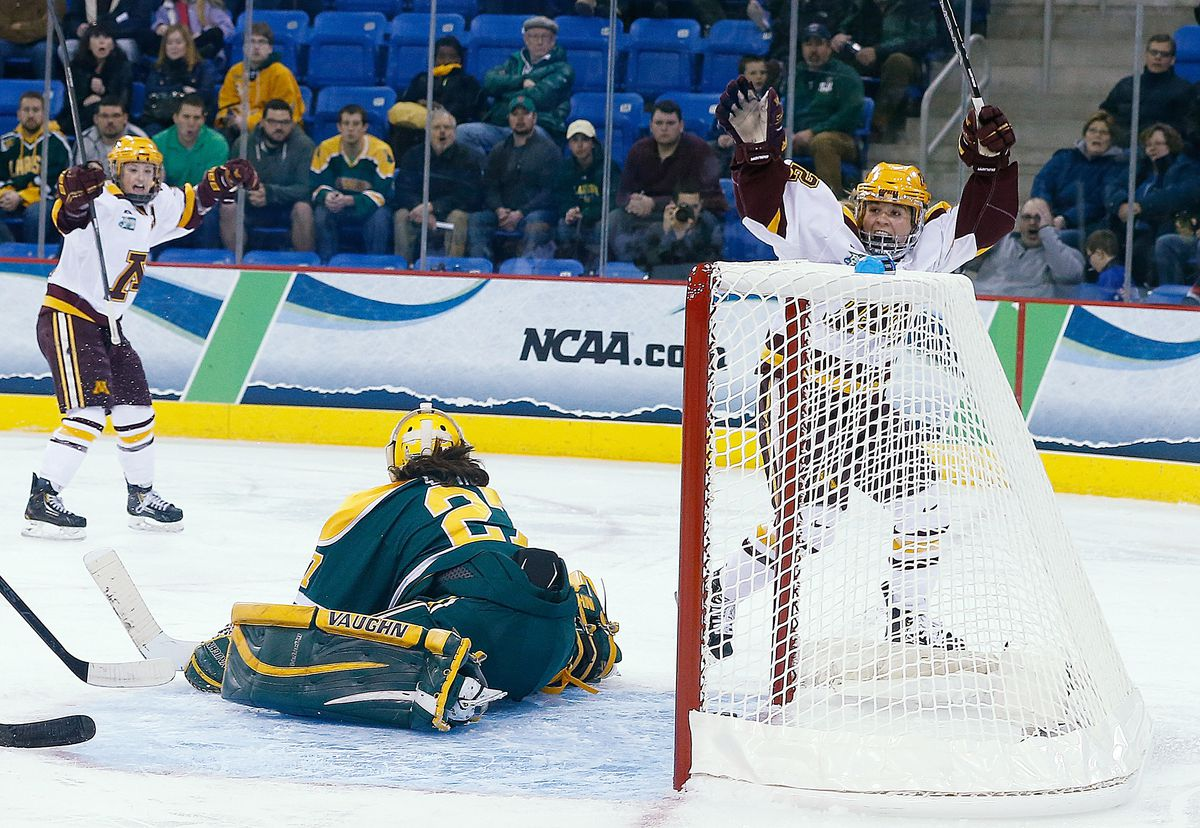 2014 NCAA Women's Ice Hockey Championship