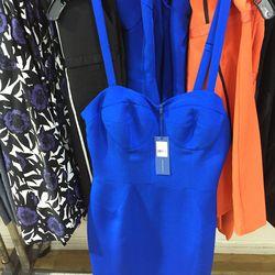 Claudia Short dress $150