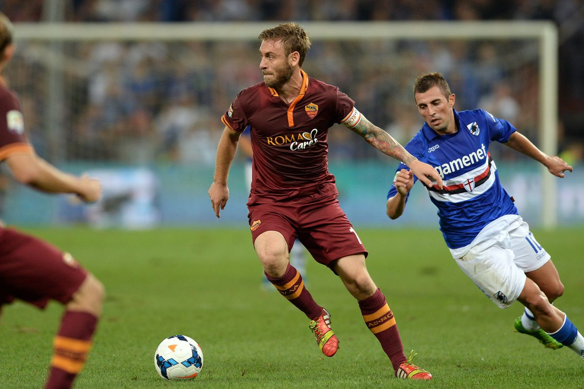 Sampdoria vs roma betting preview betting online offers