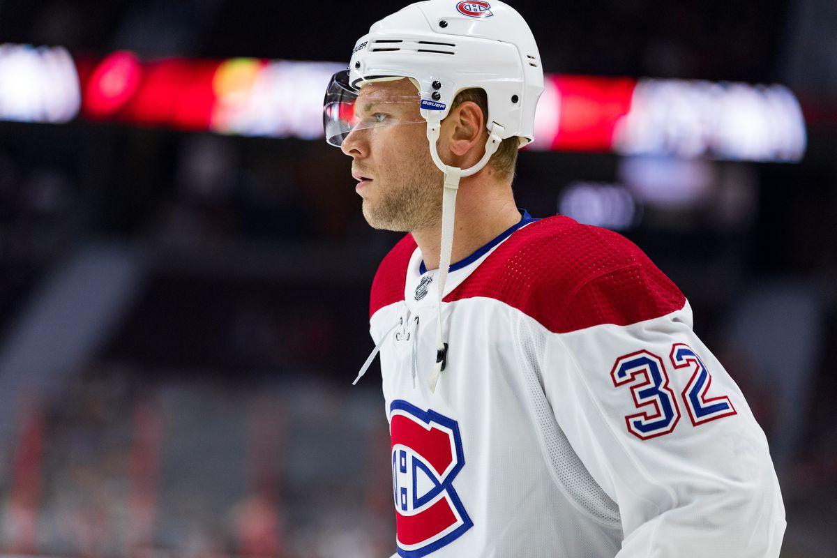 NHL: SEP 21 Preseason - Canadiens at Senators