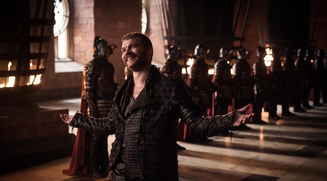 Game of Thrones season 7: Euron Greyjoy, explained - Vox