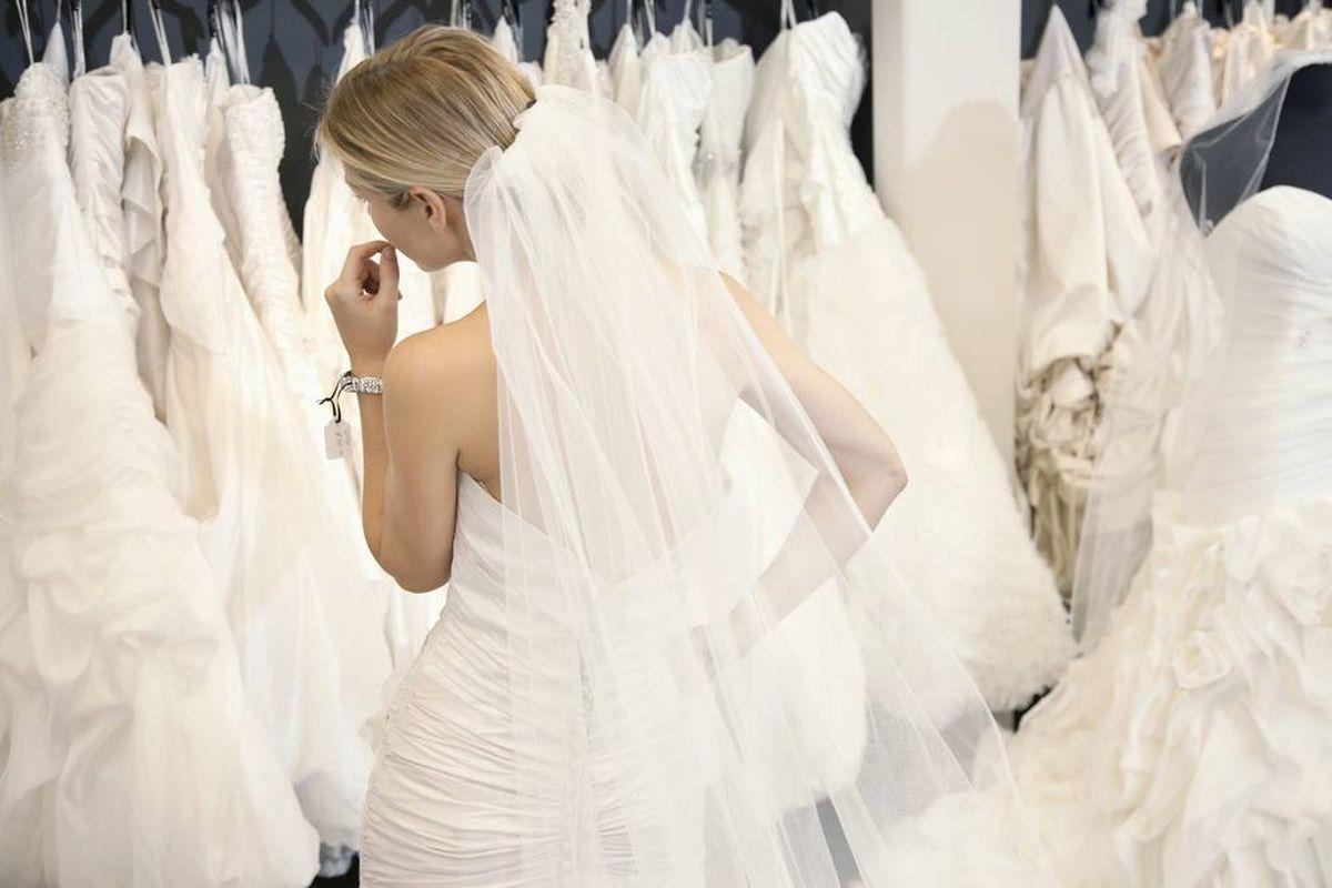 "Bridal Gown Sample Sale/<a href=""https://www.facebook.com/BridalGownSampleSale/photos_stream"">Facebook</a>"