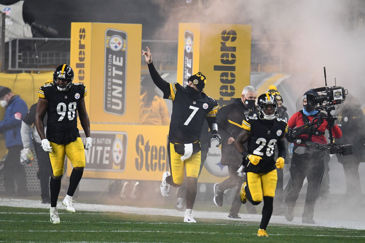 Pittsburgh Steelers vs Cleveland Browns, 2021 AFC Wild Card Playoffs