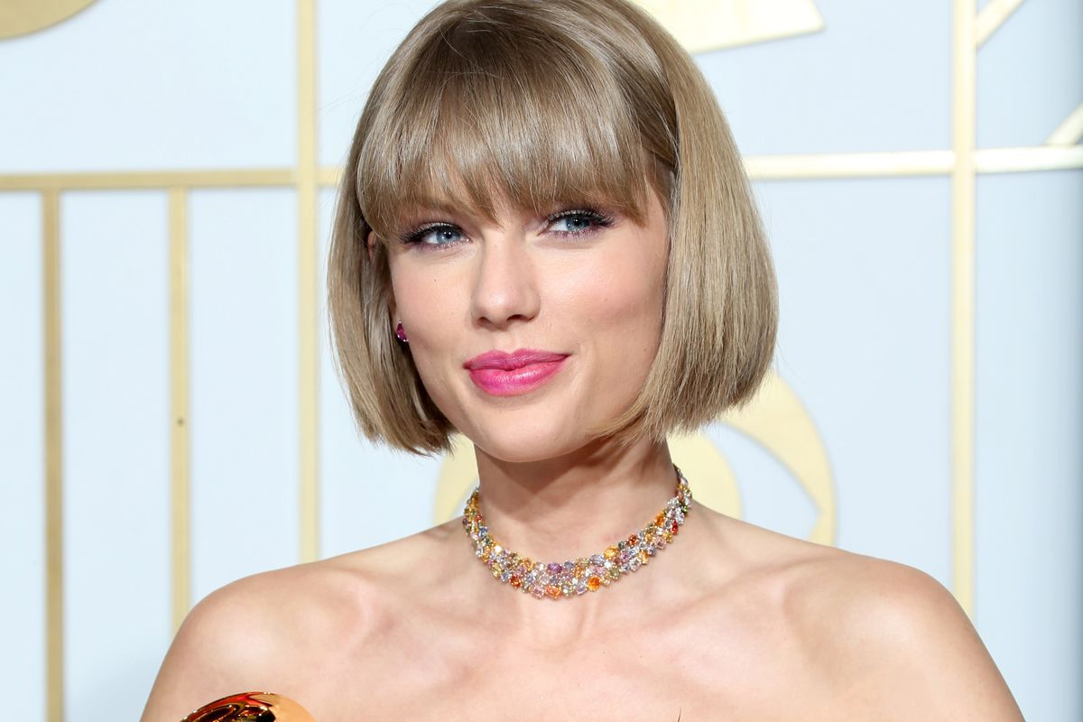 Taylor Swift knows what you think of her, and at her best, she'll use that against you.