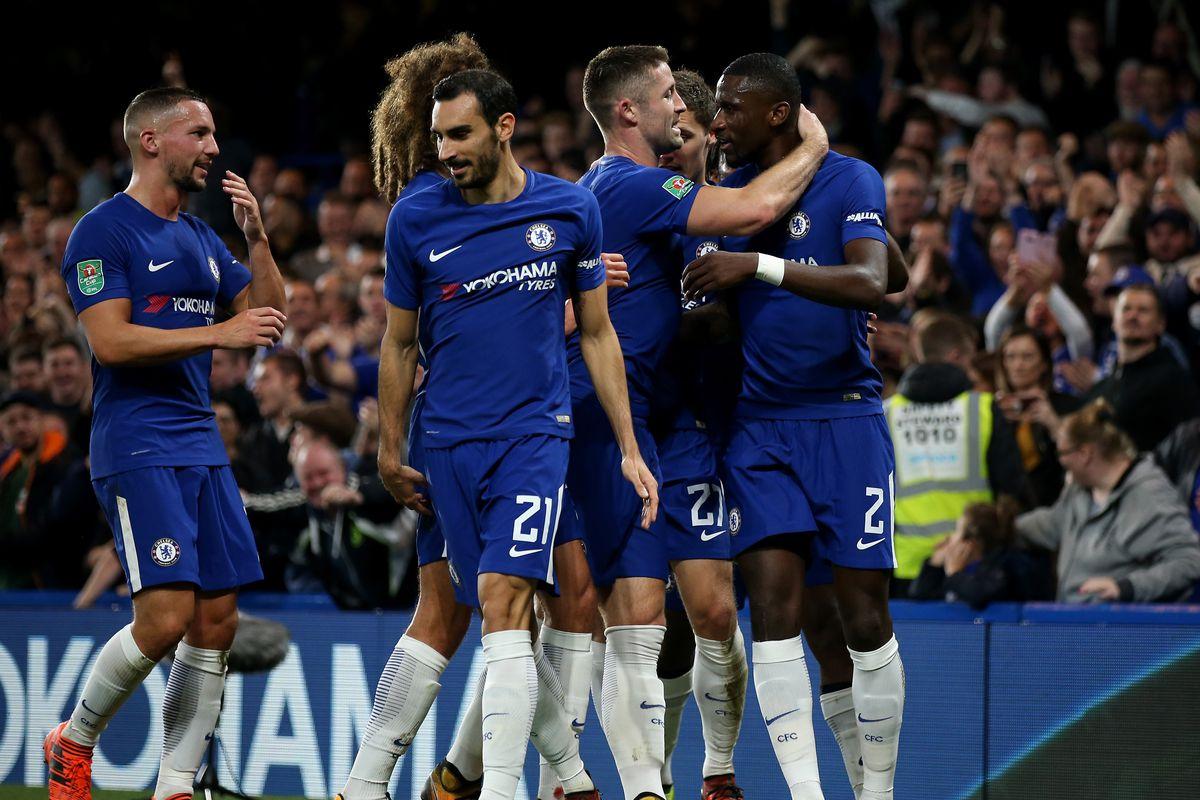 Chiến thắng ngược dòng hú vía trước Watford tiếp tục khiến hàng thủ Chelsea bị đặt cả dấu hỏi chấm to đùng