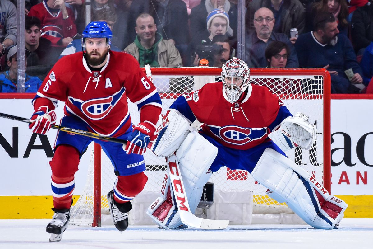 Montreal canadiens nhl 18 ratings eyes on the prize - Canadiens hockey logo ...