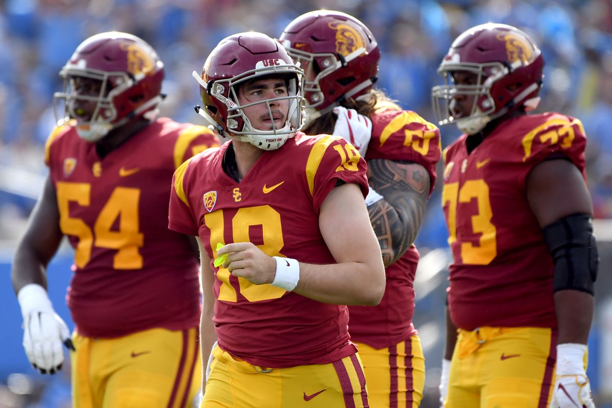 Three Reasons Why the USC Trojans Will be a Better Team in 2019 ...