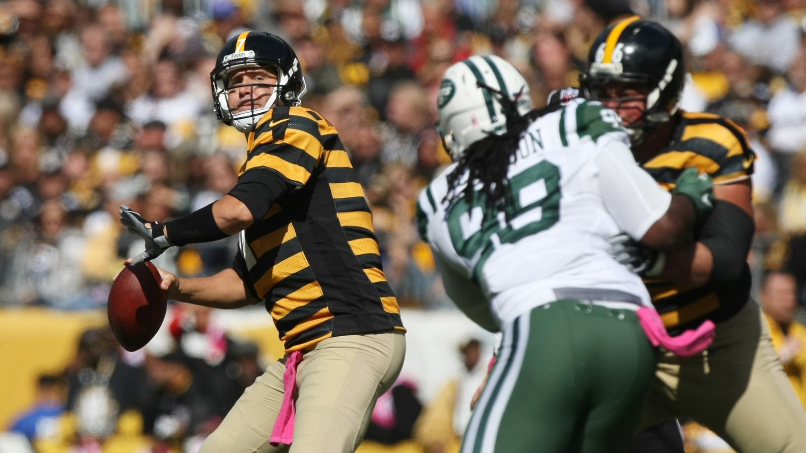 NFL Power Rankings Week 6: Pittsburgh Steelers remain one of the top teams in the league