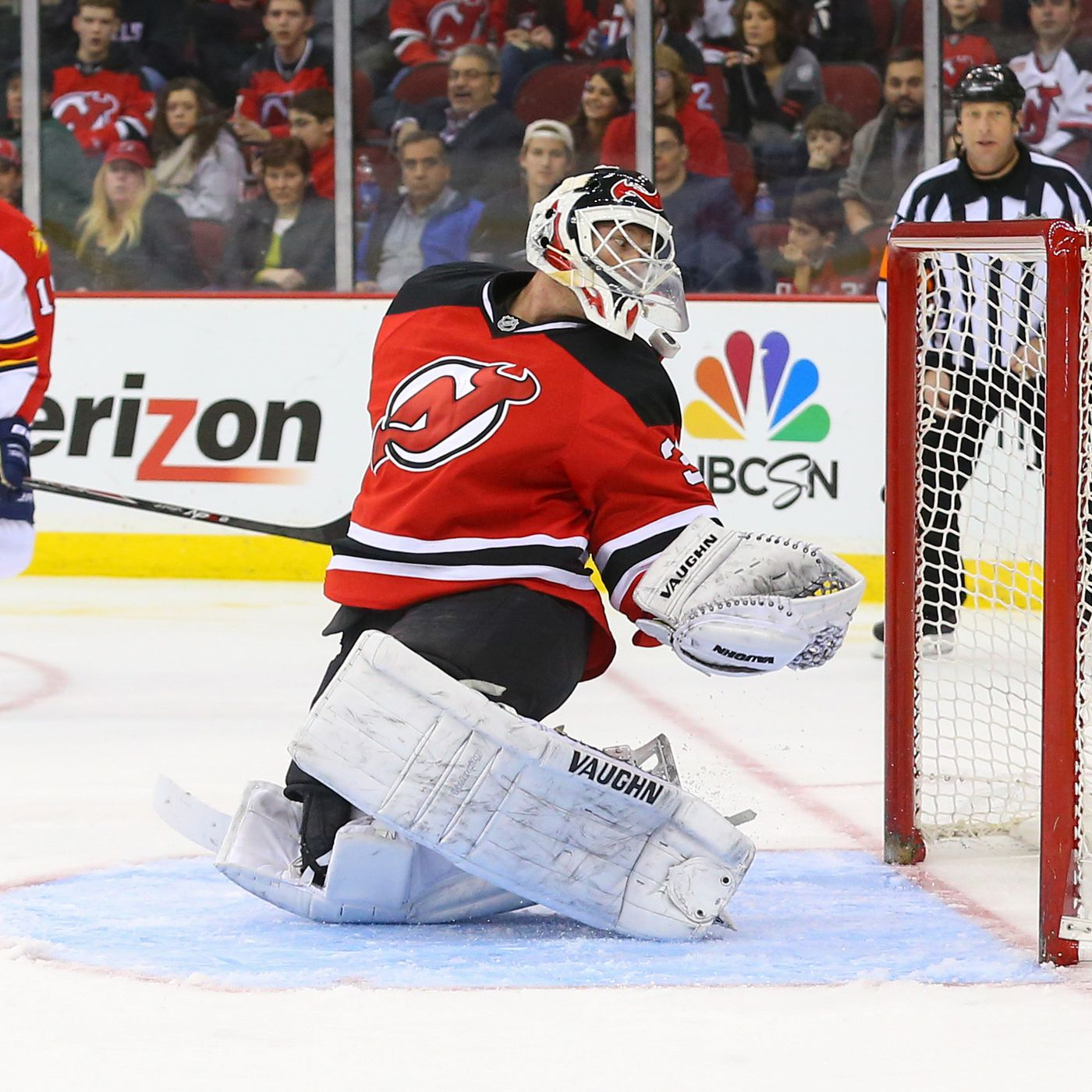 The Case Against Martin Brodeur St Louis Game Time