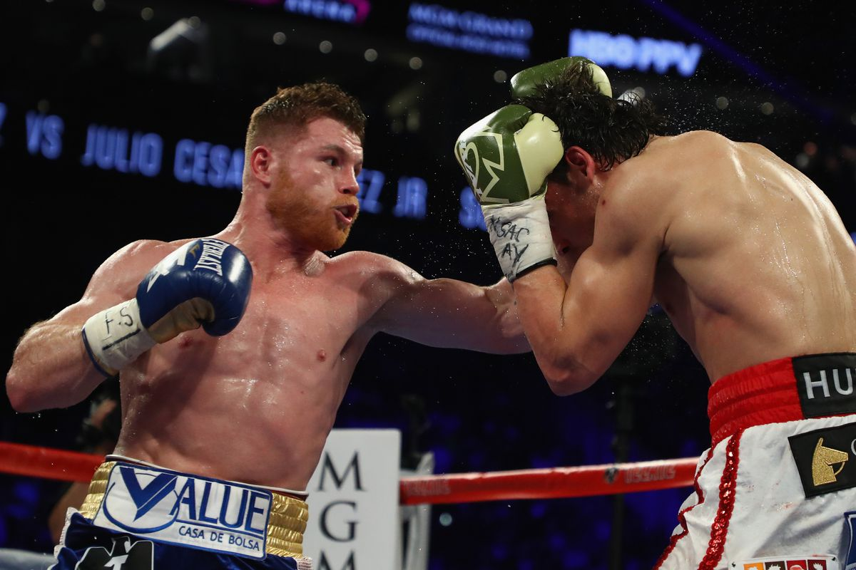 How To Watch Canelo Vs Ggg Tonight In Las Vegas