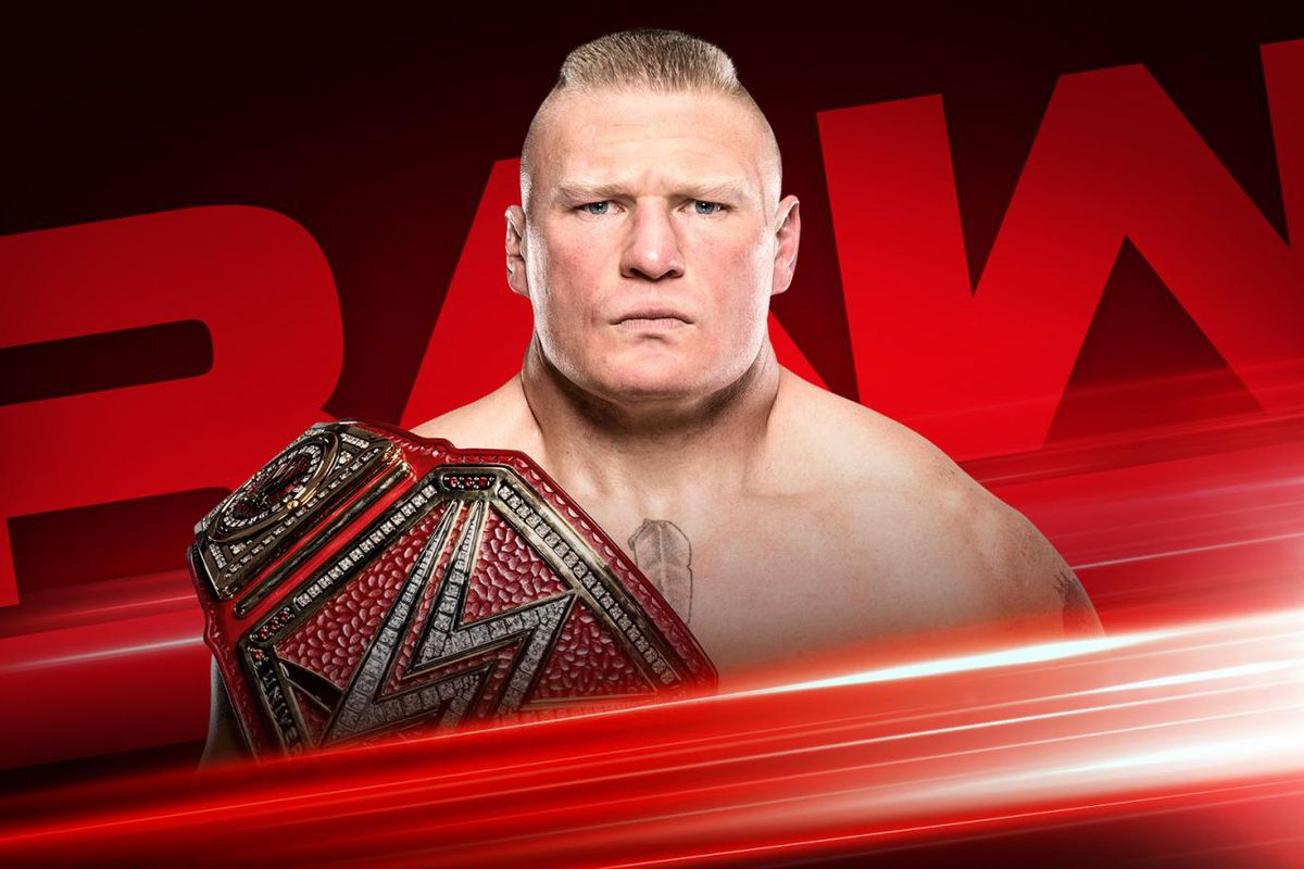 WWE Raw results, live blog (Aug  5, 2019): SummerSlam go home show